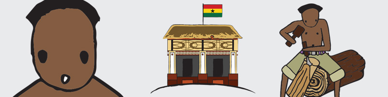 Kofi (from Kumasi)