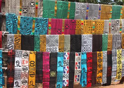 Kumasi, Ghana (Africa)
