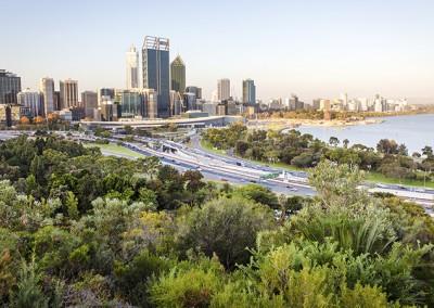 Perth, Australia (Oceania)