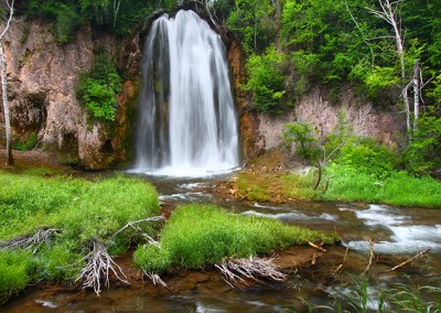 Spearfish, USA (N. America)