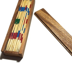 """Hendrix Stix"" Focus & Dexterity Game (LG006)"