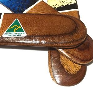 Destination Perth Aboriginal Boomerang (BR002)