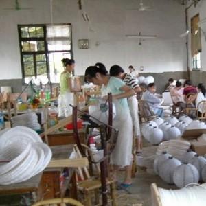 Destination Shanghai Paper Lantern Set (PL002)