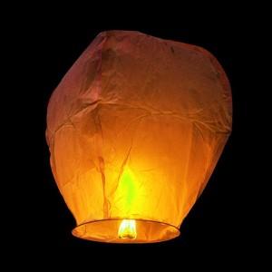 Destination Shanghai Paper Lantern Set (PL001)