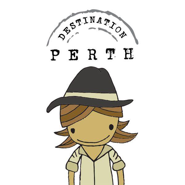 Destination Perth (eBook)