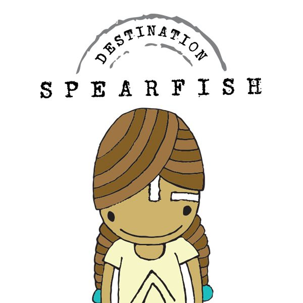 Destination Spearfish (eBook)