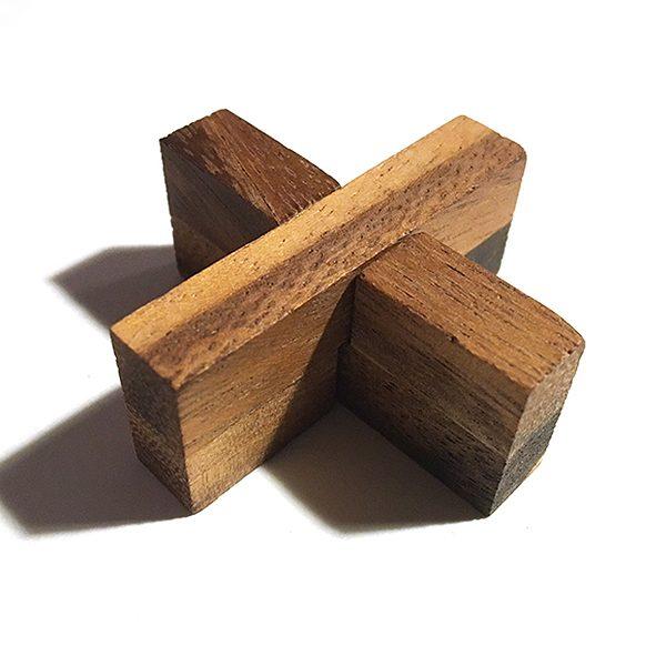 """""""Hendrix Jax"""" Puzzle (LG007)"""