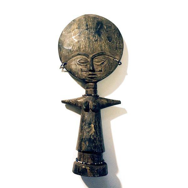 Destination Kumasi Akuaba Doll (AK002)