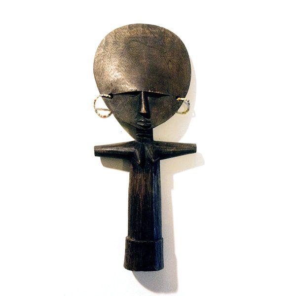 Destination Kumasi Akuaba Doll (AK005)