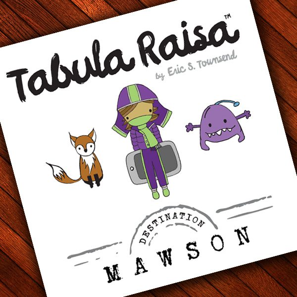 Destination Mawson (Paperback)