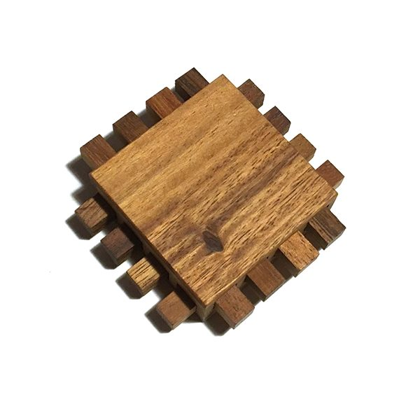 """""""Flying Tablet Chip"""" Puzzle (LG011)"""