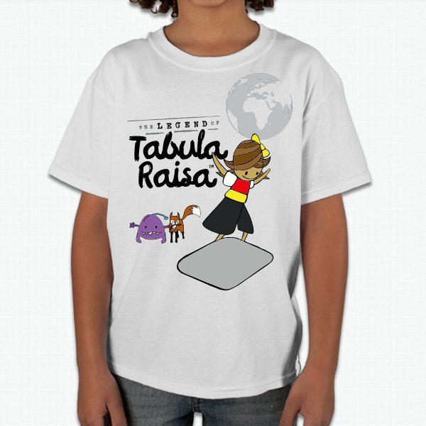 The Legend of Tabula Raisa