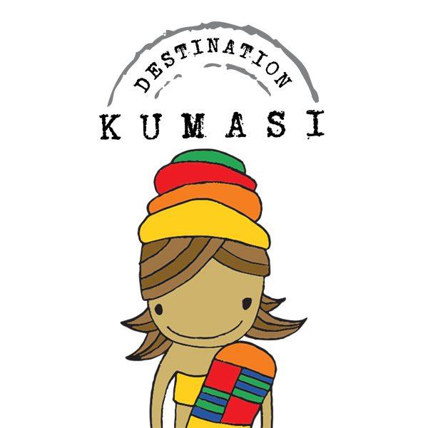 Destination Kumasi (eBook)