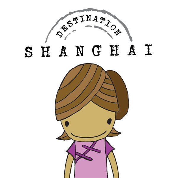 Destination Shanghai (eBook)